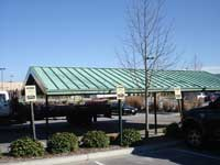 Commercial and residential carports for any size vehicle customized to meet your needs.