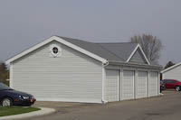 Building commercial and residential garages, carports and car shelters for over 30 years.